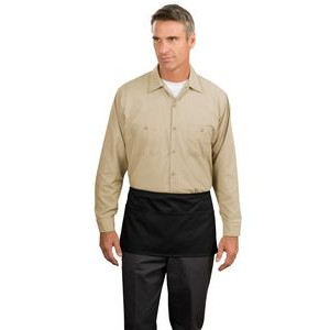 Port Authority® Waist Apron w/Pocket
