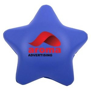 Star Stress Reliever (Direct Import - 8-10 Weeks Ocean)