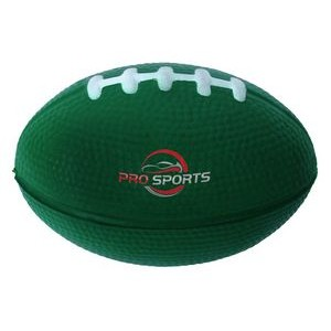Football Stress Ball (Small) (Direct Import - 8-10 Weeks Ocean)