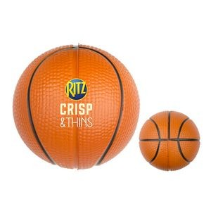 Basketball Stress Reliever(close out)